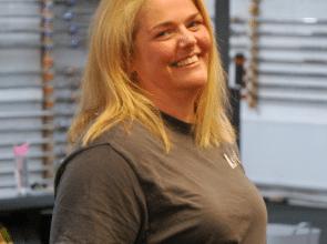 Claire McLarnon